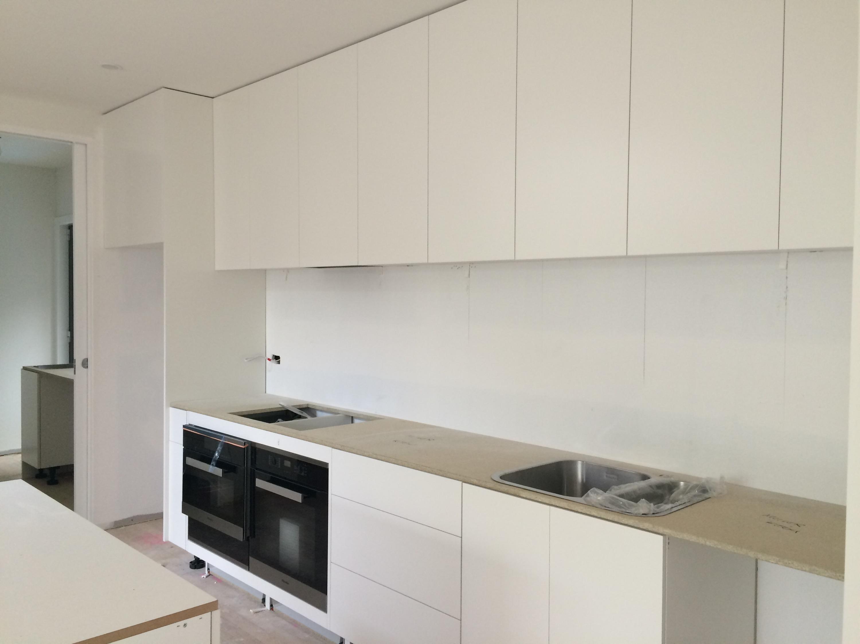 White Kitchen Cabinet Handles White Kitchen Cabinets No Handles 02592920170519 Ponyiexnet